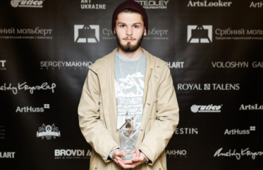 "Prize winner of ""Silver Easel"" Yurii Kopanskyi: ""After the contest, I began to experiment more"""