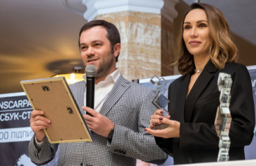 "The founder of UTICO company Ihor Vlasov: '""Silver Easel"" is a large-scale contest that is truly impressive!'"