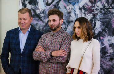 "Oleksandr and Tamara Babak: ""Silver Easel"" is a unique event for Ukraine"""